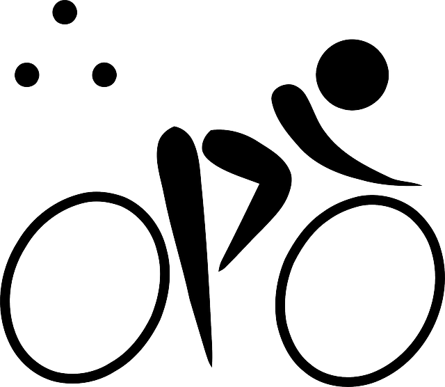 triatlon symbool